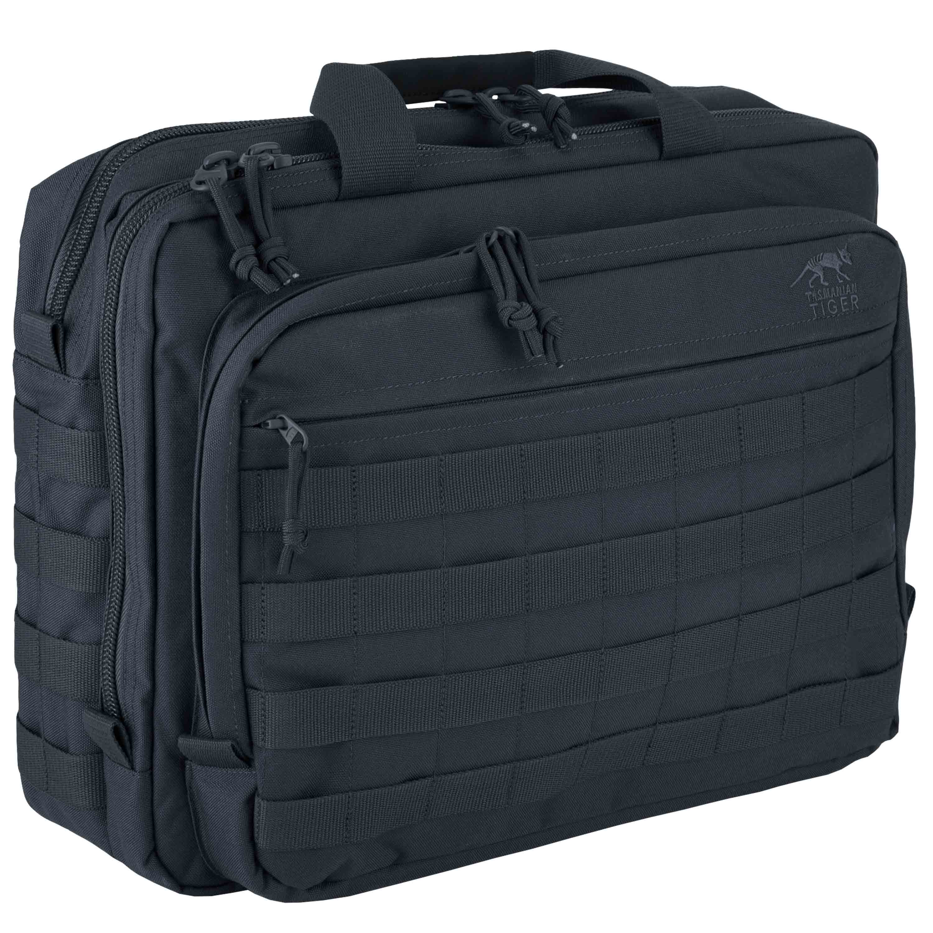 Tragetasche TT Document Bag schwarz