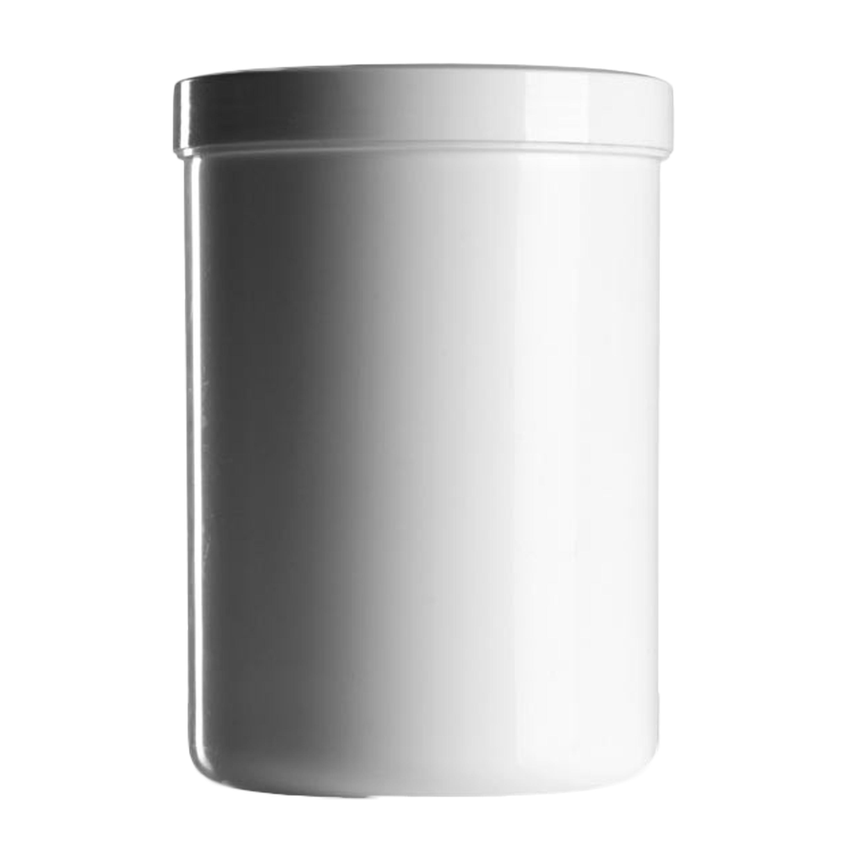 Geocaching Behälter 155mm weiß