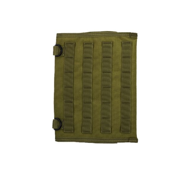 Taktische iPad / Tablet Tasche tan