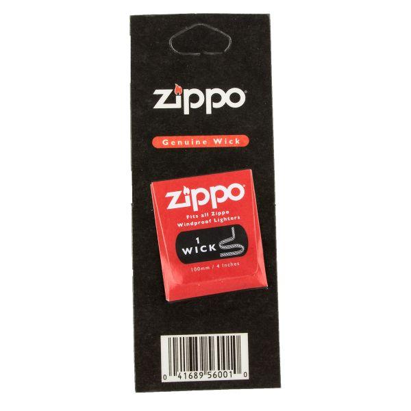 Ersatzdocht für Zippo-Feuerzeug