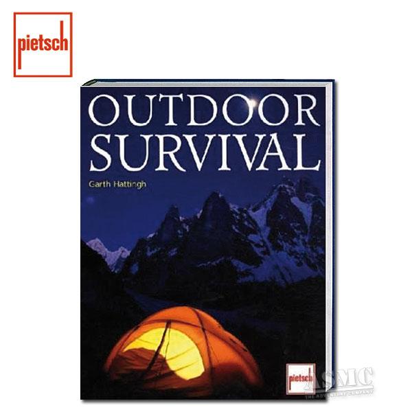 Buch Outdoor Survival