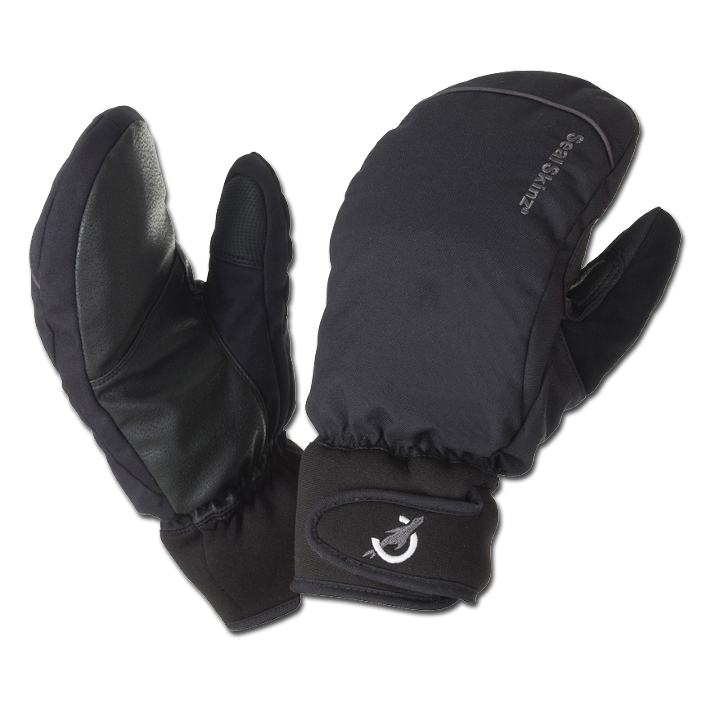 Handschuhe SealSkinz Winter Mitten