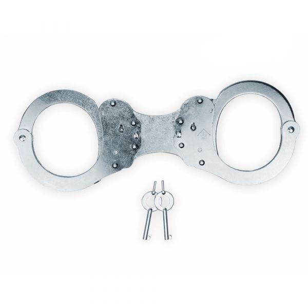 KH Security Handschelle Rigid Double Lock
