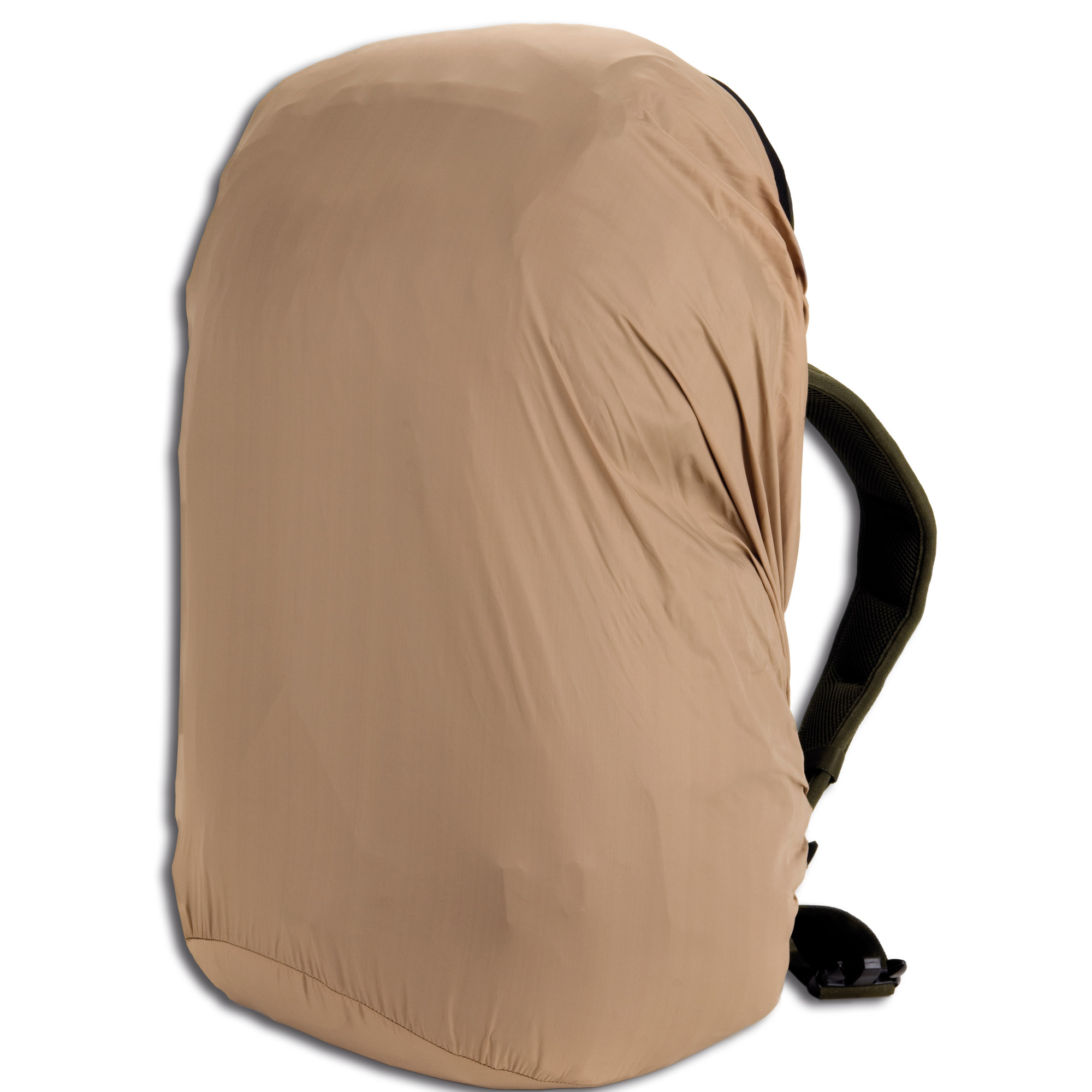 Snugpak Rucksackbezug Aquacover 100 L desert tan