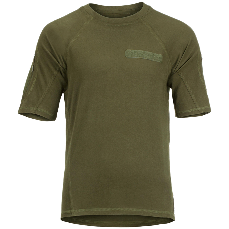 ClawGear Instructor Shirt MK II OD green