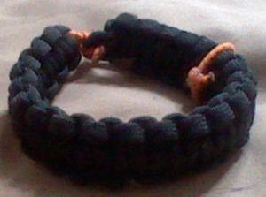 Paracord Bracelet !