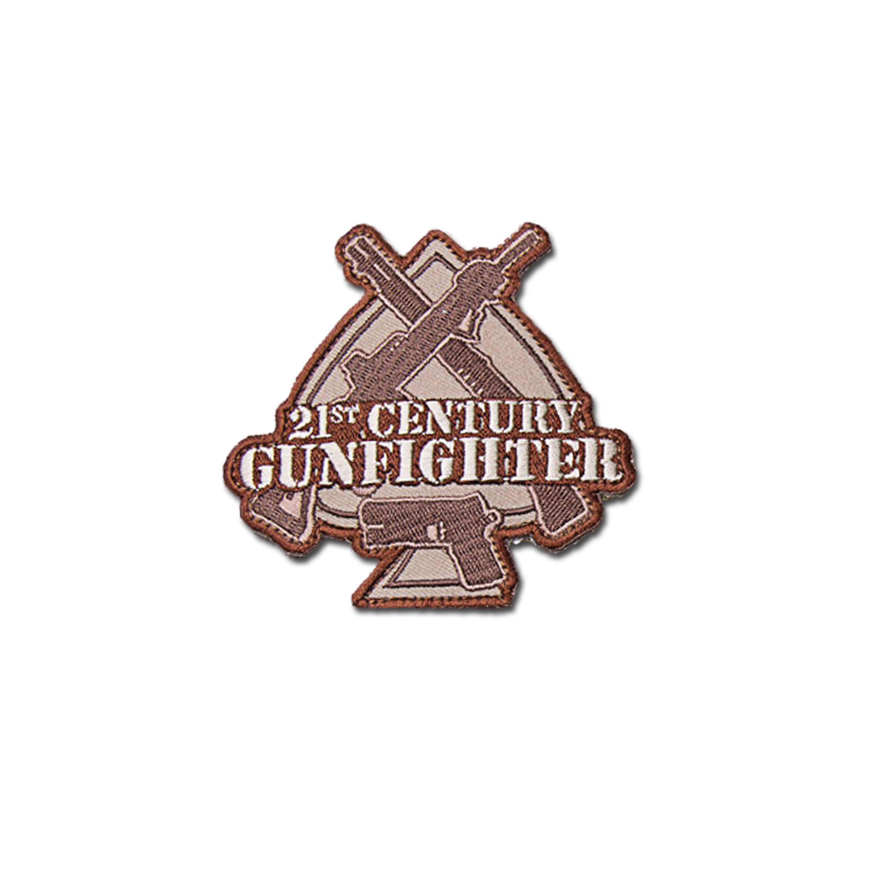 MilSpecMonkey Patch 21st Century Gunfighter desert