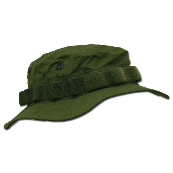 Boonie Hat TacGear oliv
