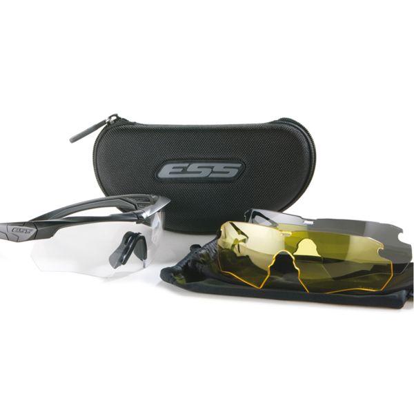 Brille ESS Crossbow 3LS