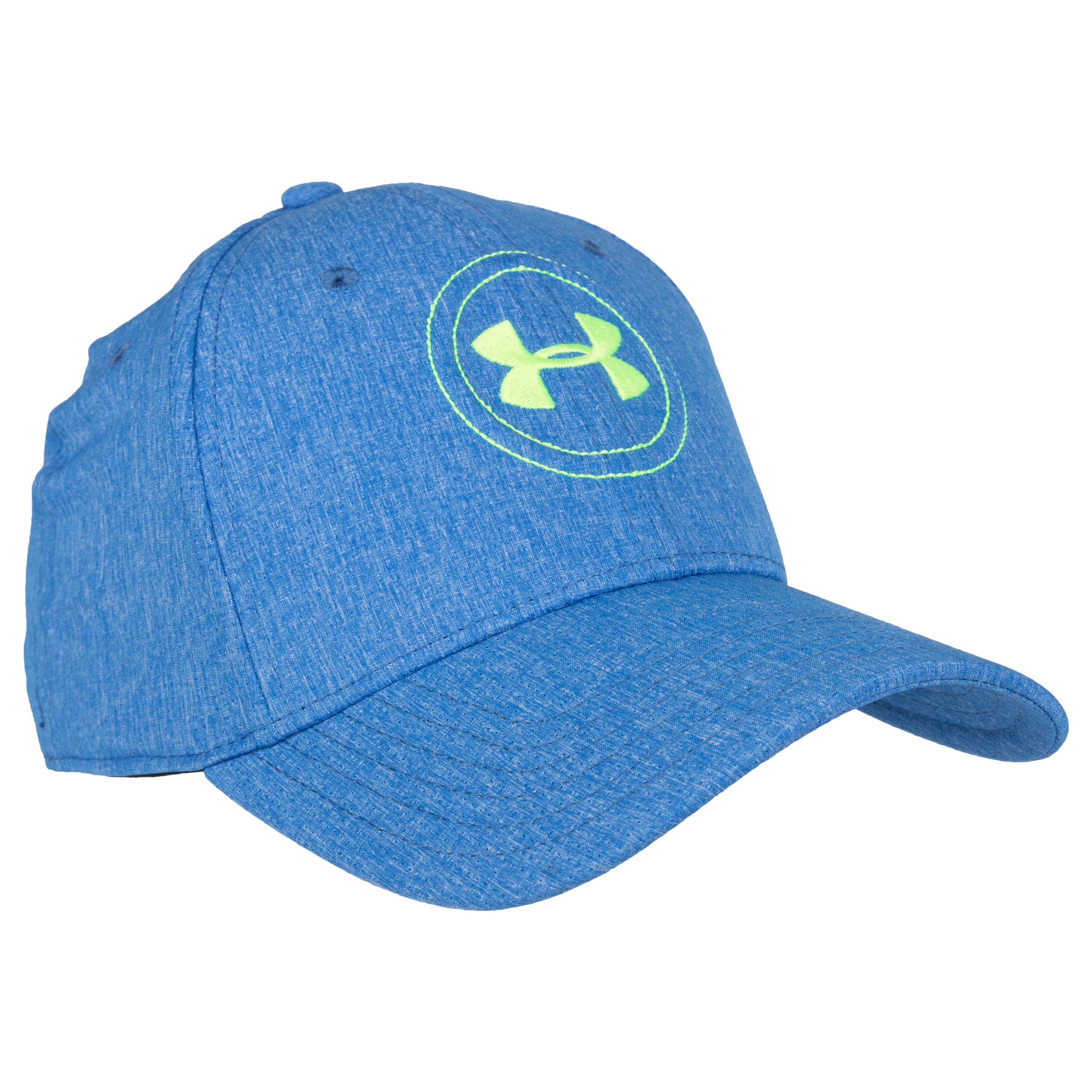 Under Armour Cap Tour 2.0 blau-grün