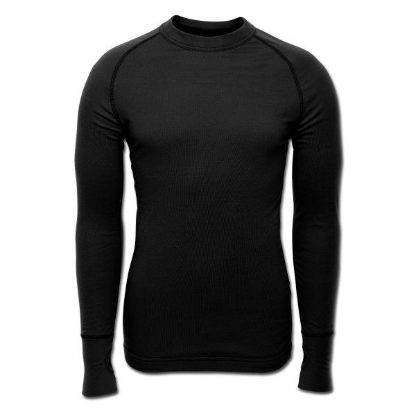 Brynje Unterhemd Arctic langarm schwarz