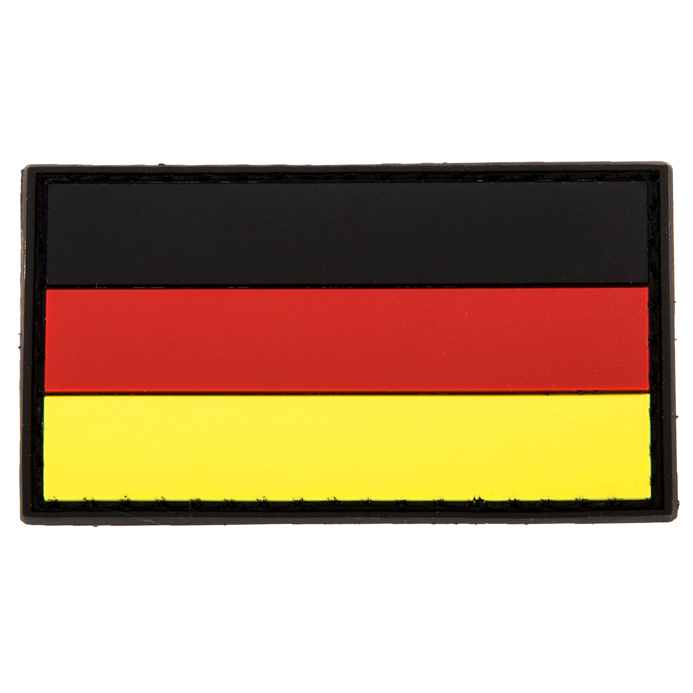 3D-Patch Deutschland