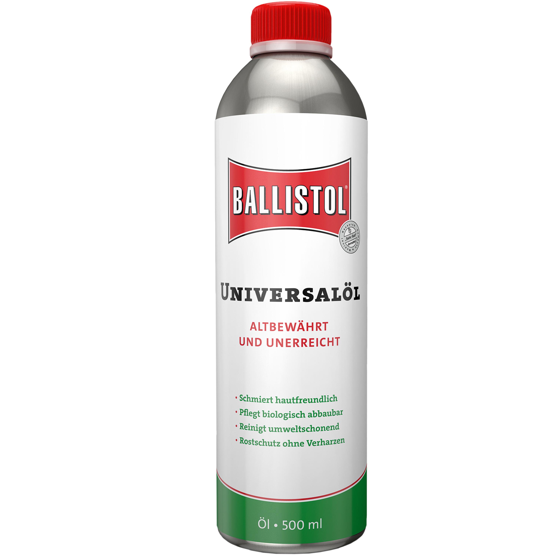 Ballistol Öl Dose 500 ml