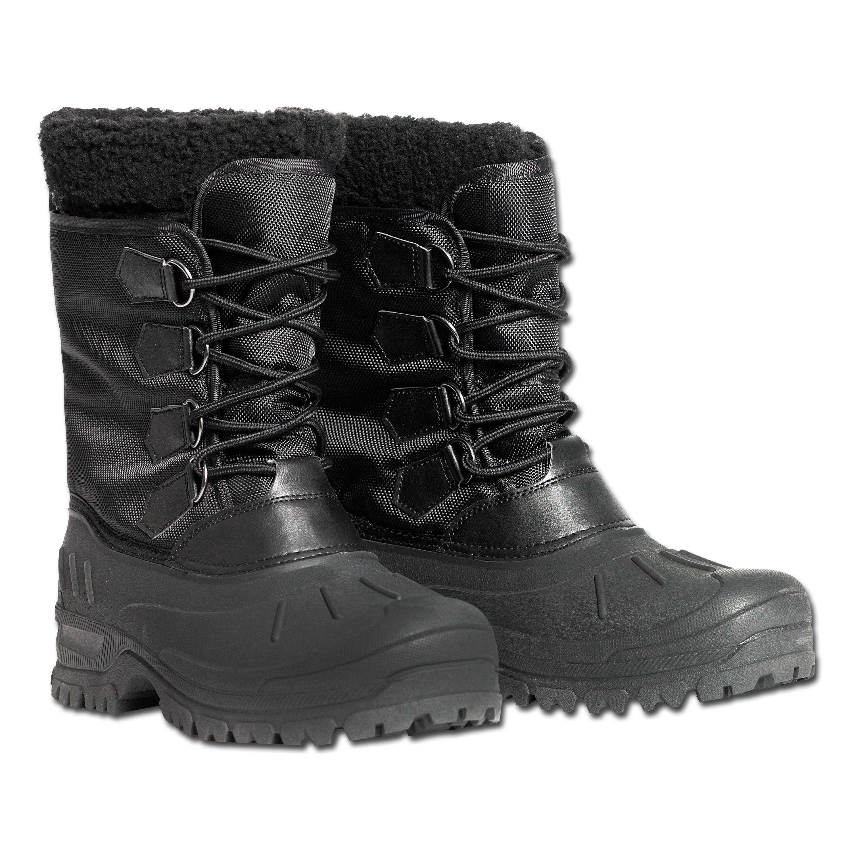 Boots Brandit Highland Weather Extreme schwarz
