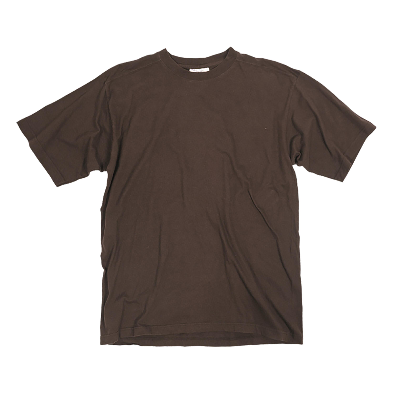 Britisches T-Shirt braun gebraucht