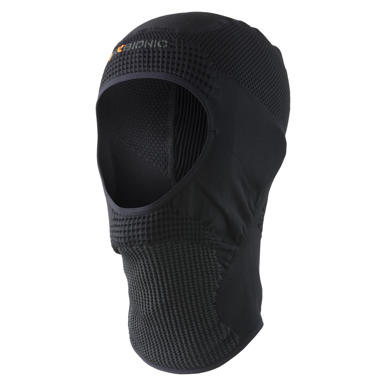 X-Bionic Sturmhaube Face schwarz