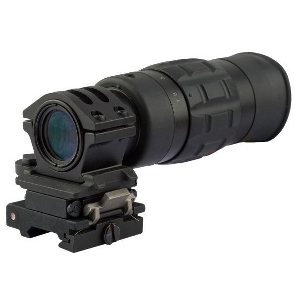 GFA Zieloptik Luneta 1-5x22 Magnifier schwarz