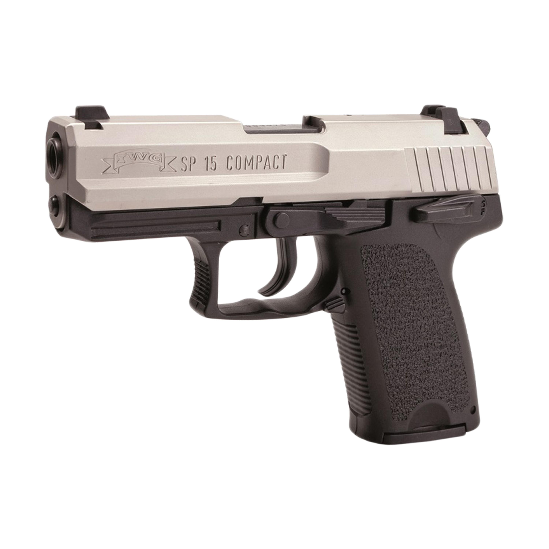 Pistole SP15 Compact bicolor