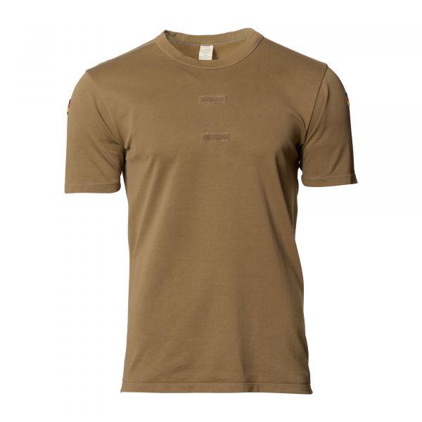 BW Tropen T-Shirt beige neuwertig