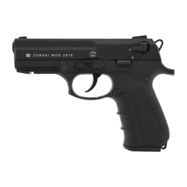 Zoraki Pistole 2918 schwarz
