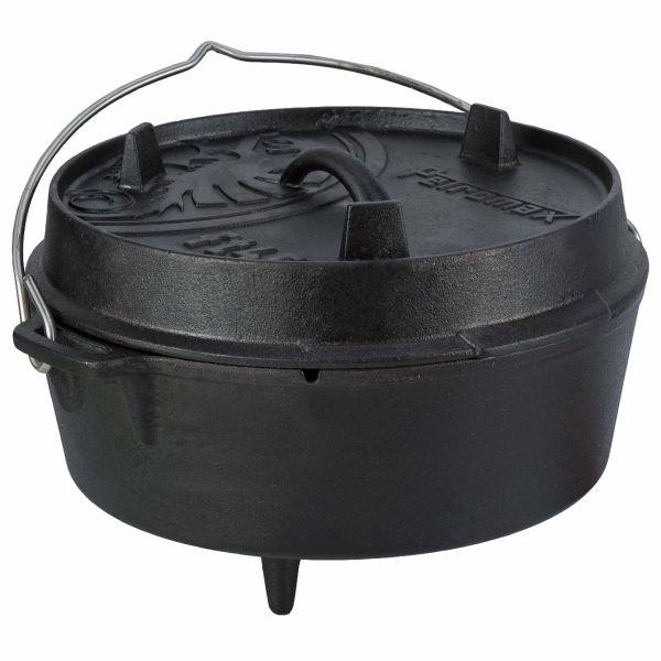 Petromax Feuertopf ft4.5