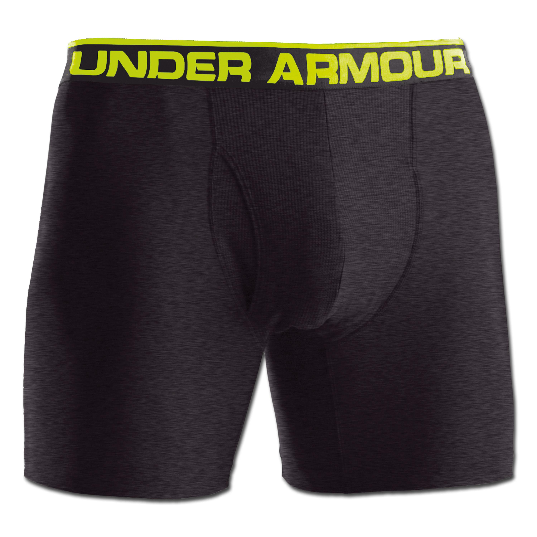 Under Armour Boxershorts 6 anthrazit