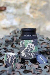 Ruban Adhesive Tape woodland