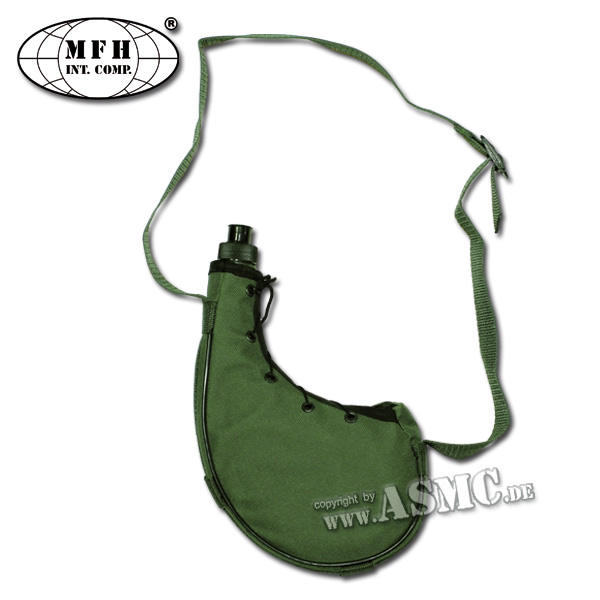 Feldflasche MFH Bota oliv