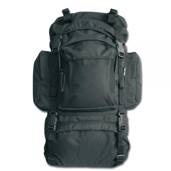 Rucksack Commando schwarz 55 L