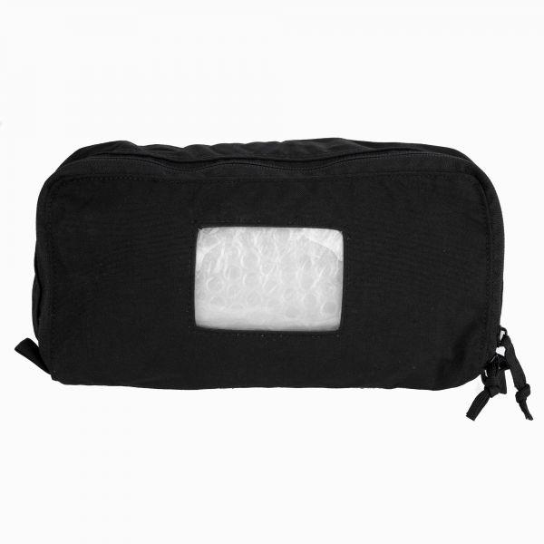 LBX Kletttasche Large Open Window Pouch schwarz