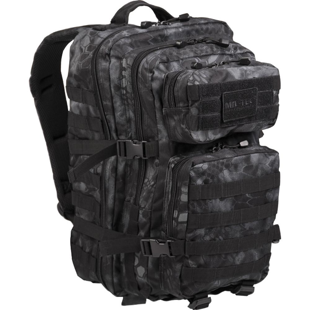 Rucksack US Assault Pack II Mandra Night