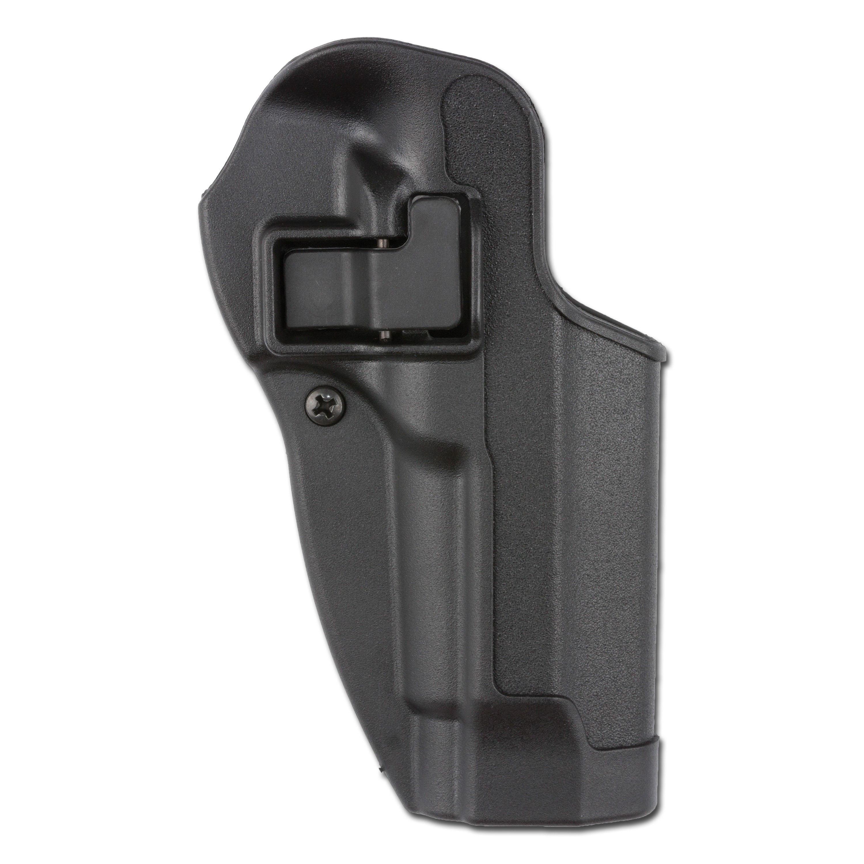 Blackhawk CQC Holster schwarz Beretta 92/96/M9 RH
