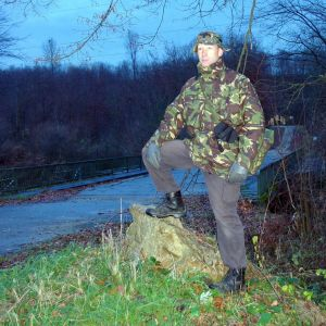 Bock Survival Scout
