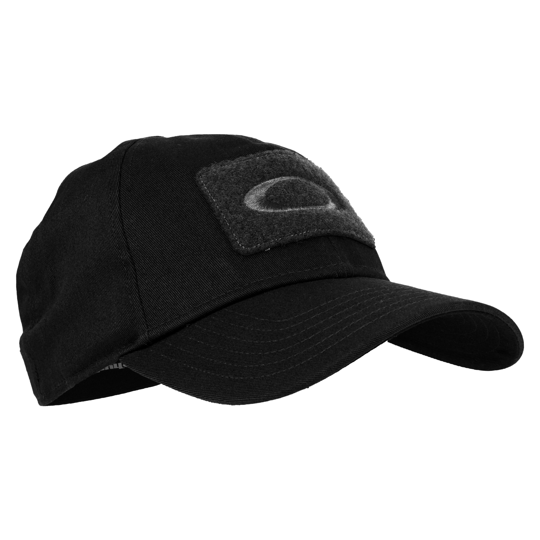 Oakley Basecap SI Cotton Cap schwarz