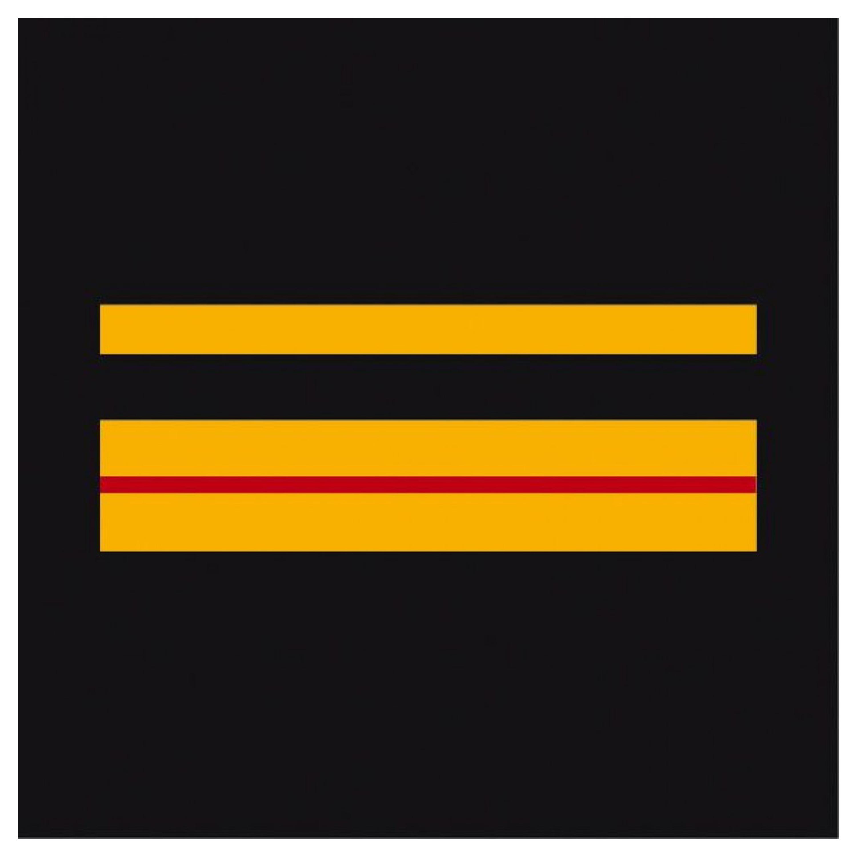 Dienstgradabzeichen Frankreich Gendarmerie mobile Major