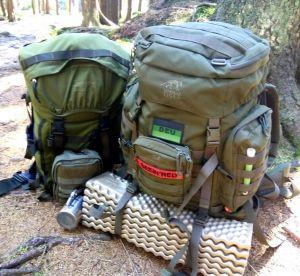 Raid Pack