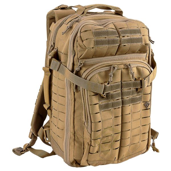 First Tactical Rucksack Tactix 1 Day Backpack coyote