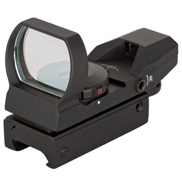 GFA Zieloptik AAOK106 Reflex Red Dot Sight schwarz