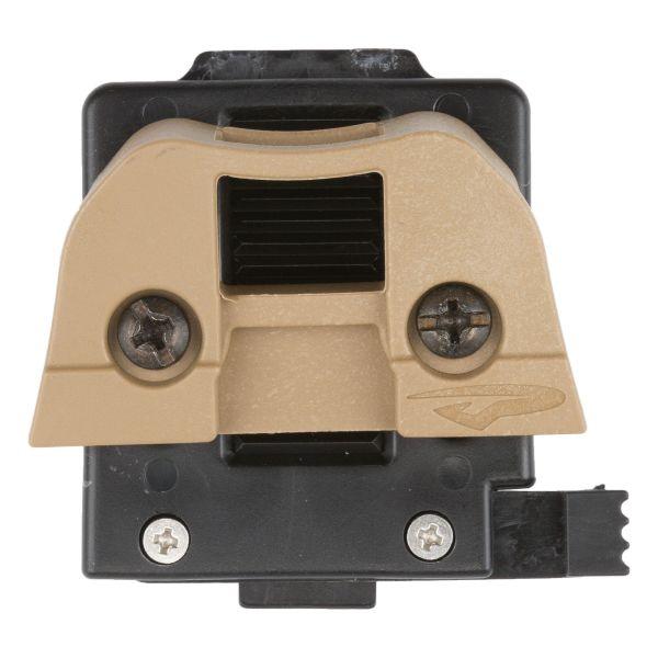 Fulmatech NVG Adapterplatte