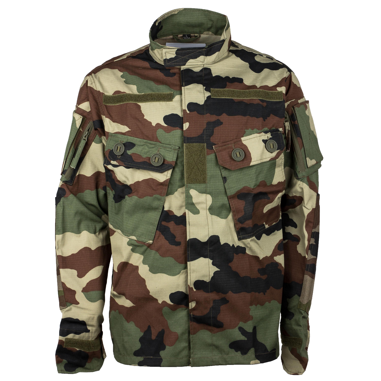 Feldbluse TacGear Commando CCE