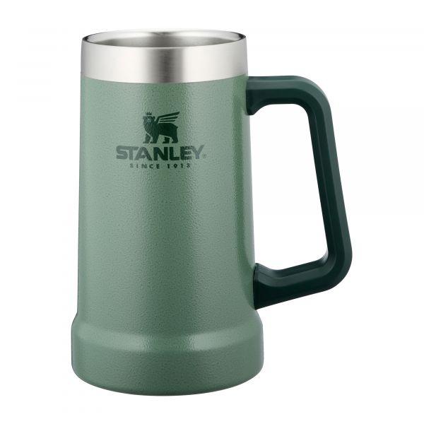 Stanley Bierkrug Adventure Vakuum Stein 0.7 L grün