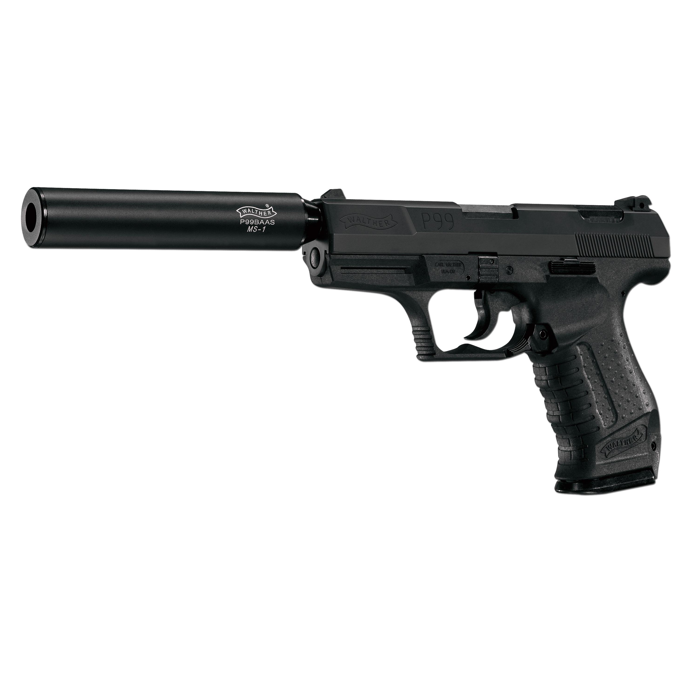 Pistole Softair P99 FS Maruzen