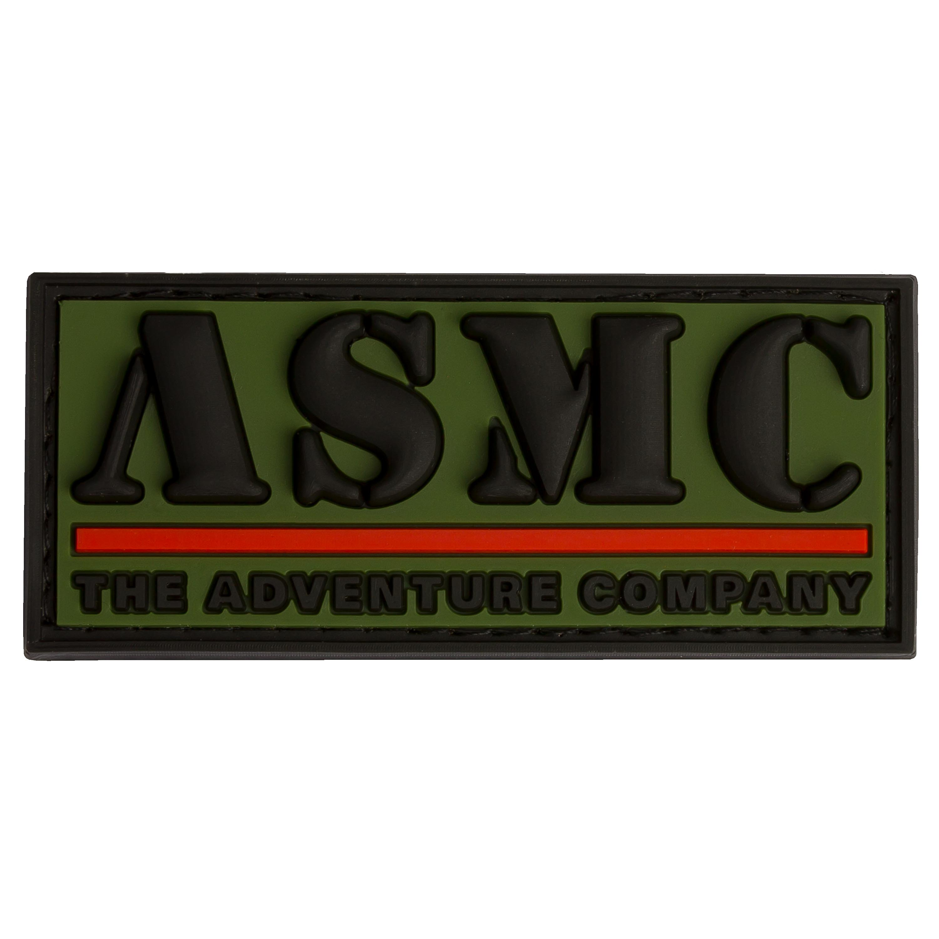 ASMC 3D Patch forest