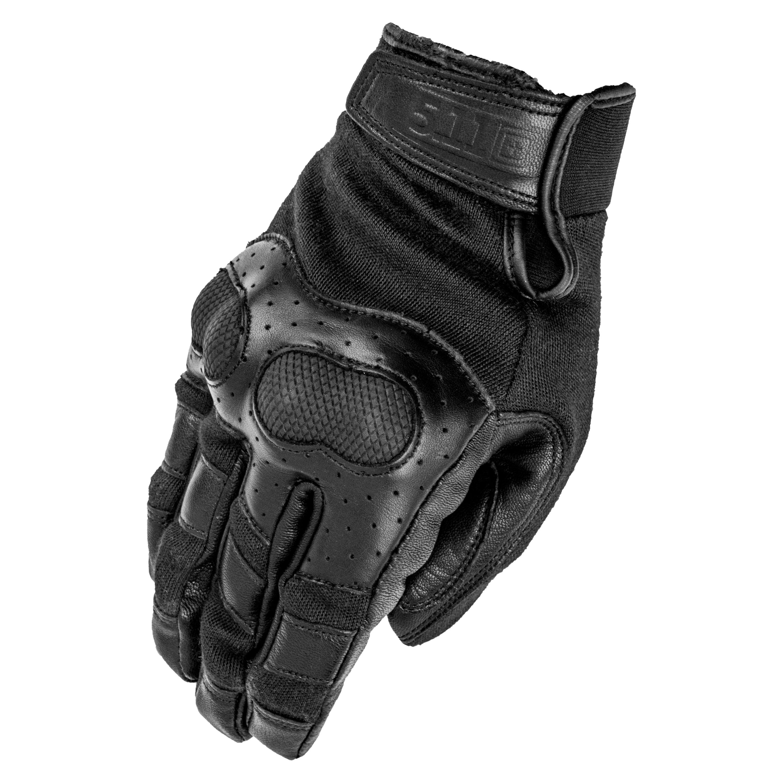 5.11 Handschuhe Hard Time schwarz