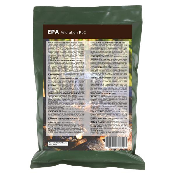 EPA Feldration RB2