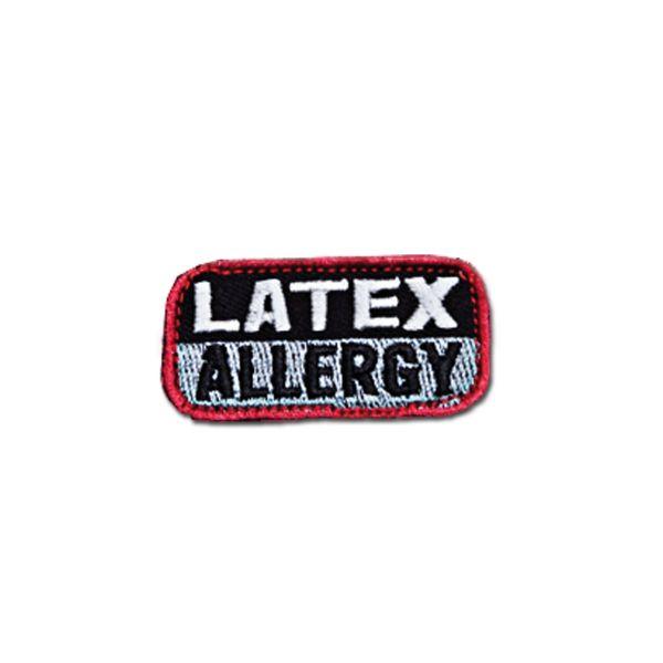 MilSpecMonkey Patch Latex Allergie swat