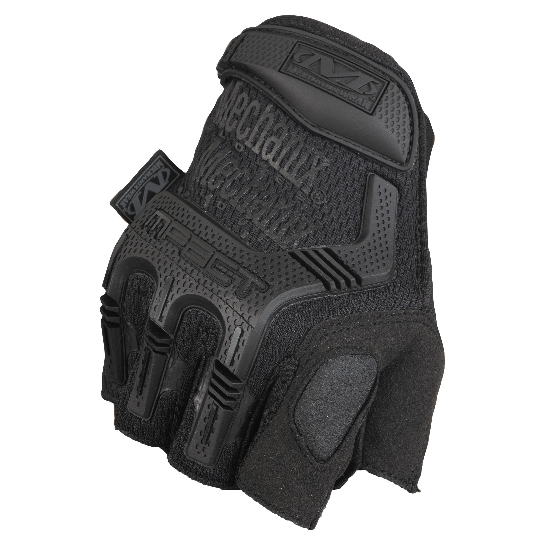 Mechanix Wear Handschuh Halbfinger M-Pact schwarz MK2