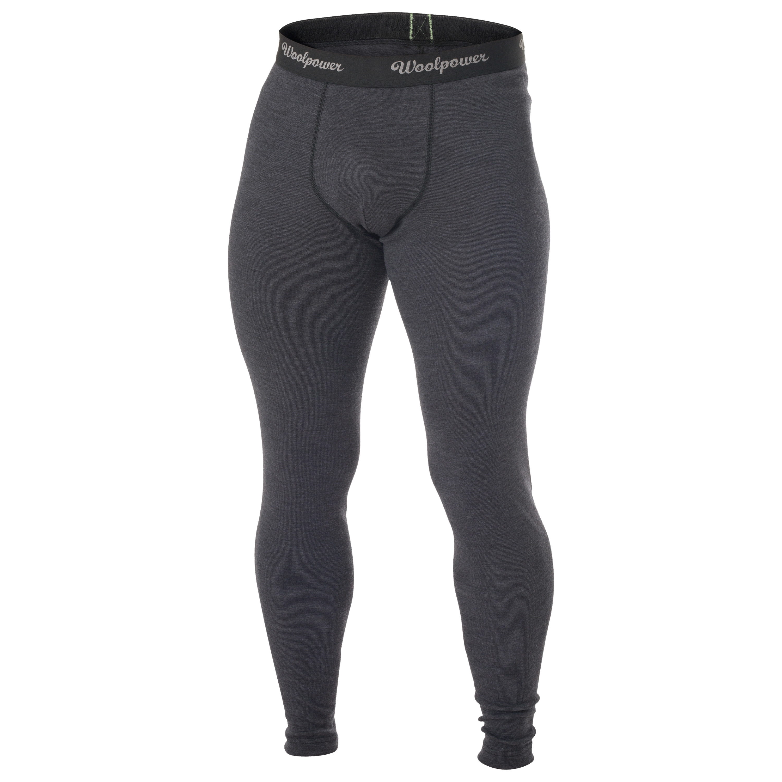 Woolpower Unterhose Protection Lite Long Johns anthrazit