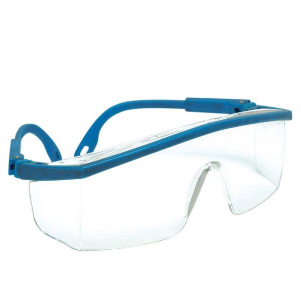Belgische Schutzbrille Venitex gebraucht