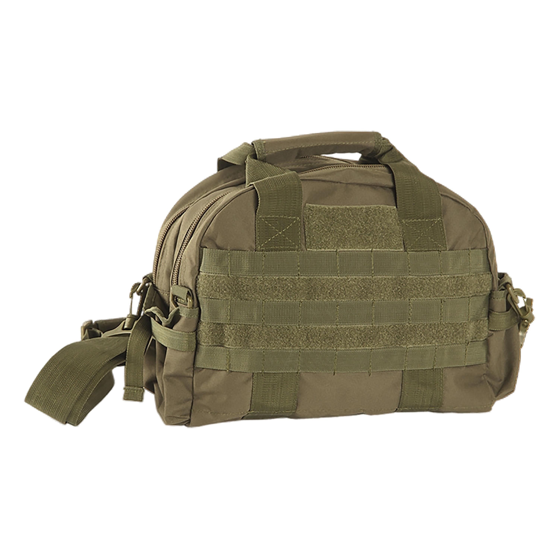 Tasche Ammo Shoulder Bag oliv